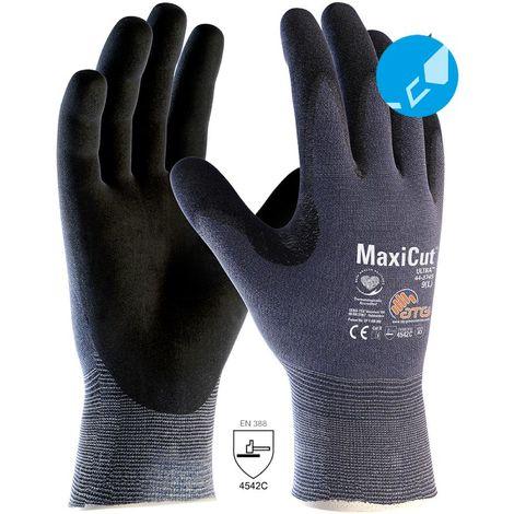 Guantes seguridad ATG MaxiFlexCut5 44-3745 Talla 10