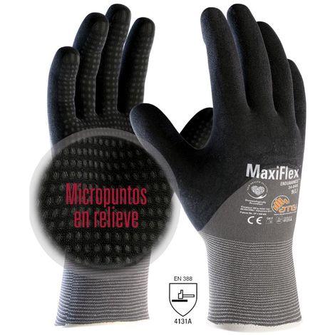 Guantes seguridad ATG MaxiFlexEndurance 34-845 Talla 10