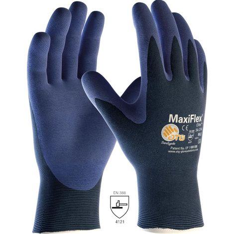 Guantes seguridad MaxiFlex Elite 34-274 Talla 7