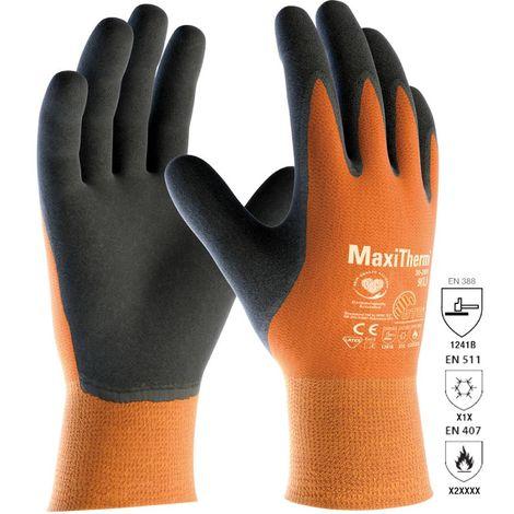 Guantes seguridad Maxitherm 30-201 Talla 11