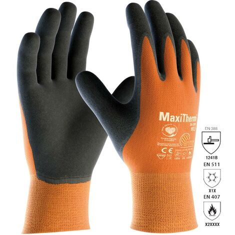 Guantes seguridad Maxitherm 30-201 Talla 9