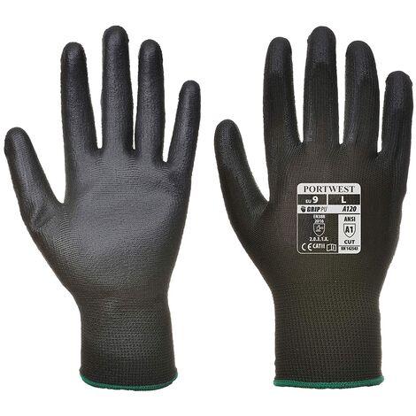 Maxiflex Ultimate ATGMAXIFLEX8/taglia 8/guanti da lavoro misura media