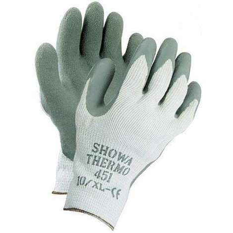 Guanti Showa 451 Thermo Grip