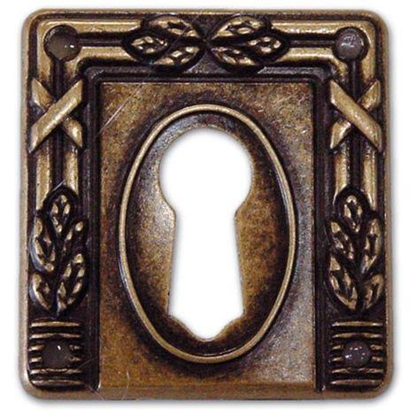 Guarnizioni in ferro per serrature dei mobili