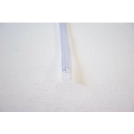 Juntas horizontales de repuesto para paredes de bañera Samo RIC1190 | junta