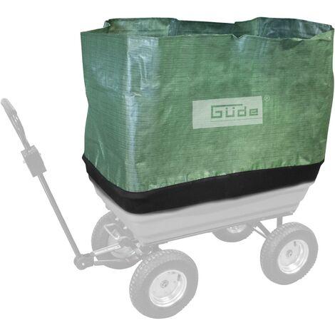 Güde Bâche pour chariot GGW 300