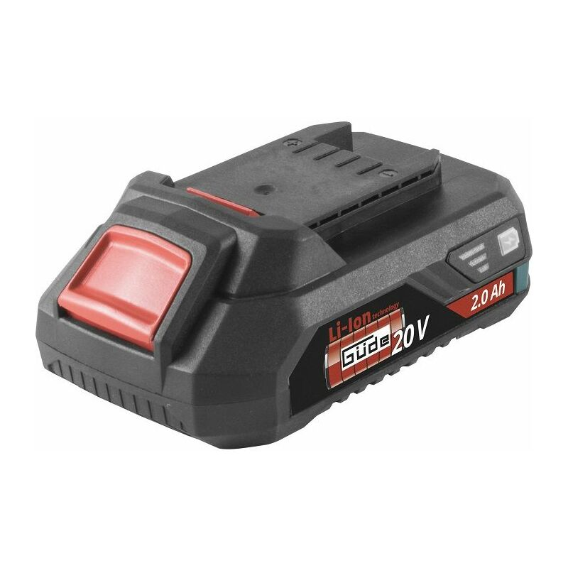 Güde Batterie AP 20-20 - 58821
