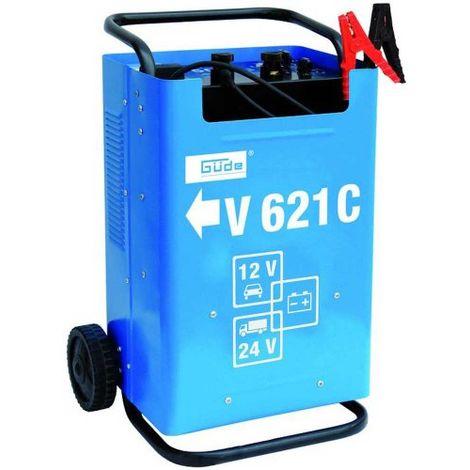 Batterielader V 621 C Güde fahrbar