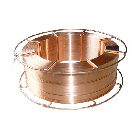 Güde Bobine de fil pour soudure à gaz SG-2 1.0 mm, 15 kg - 18790