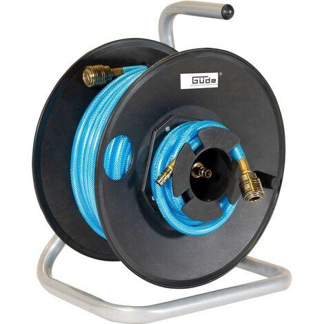 Güde Caisse de tuyau pneumatique axial 20 m - 2879