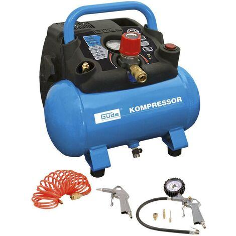 Güde Compressore Airpower 190/08/6, 1100W, 230V - 50089
