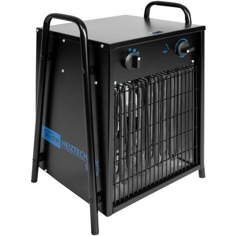 Güde Corps de chauffe électrique de 9 kW/ 400 V - 85013
