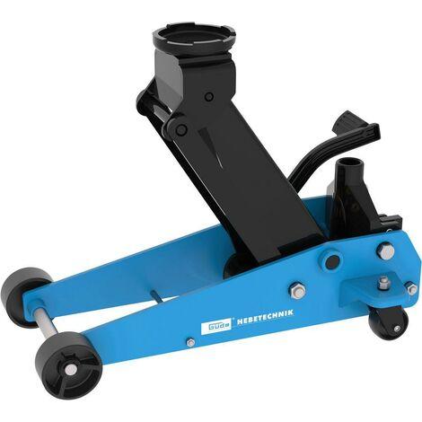 Güde Cric hydraulique GRH 3/500 Q - 18039