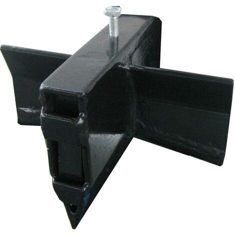Güde Croix de fendage Basic 10/14T/DTS - 2071