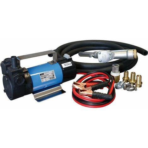 Güde Dieselpumpe 12 Volt / Heizölpumpe - 40015