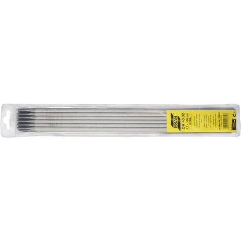 Güde Electrodes 3,2x350, 11 pièces - 16984