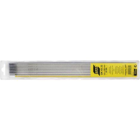 Güde Electrodes en baguette 2,0/300mm, 20 pièces - 16982