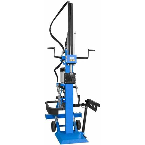 Güde Elektrischer Holzspalter GHS 1000/13t Brennholz 400v 43kw Spaltdruck