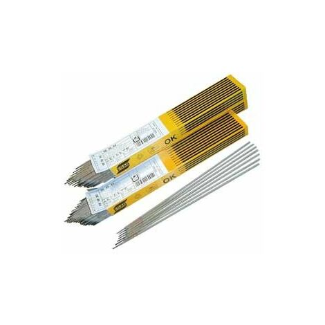 Güde ESAB Electrode 2.5x350mm, Lot de 110 - 16991