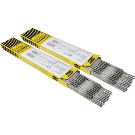 Güde ESAB Poste à souder ARC, Electrode à enrobage - 16994