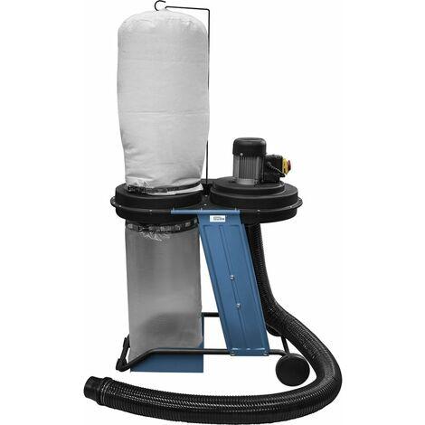 GÜDE GAA 65 - Aspirador ciclónico para taller / industria, 1000mc / hora