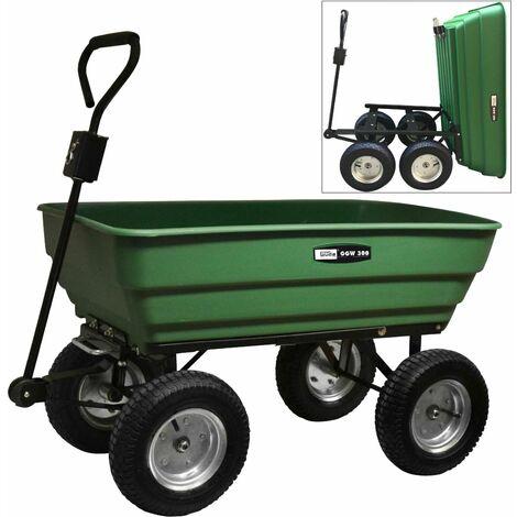 Güde Gartenwagen GGW 300