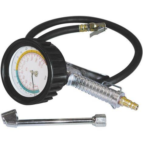 Güde Gonfleur de pneu Profi - 2752