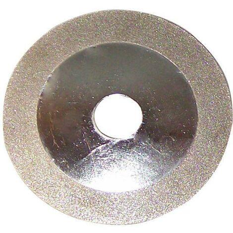 Mola Abrasiva Corindone A//96 Profilo Normale Grana 60 200X20x32f