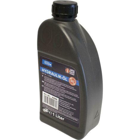 Güde Huile hydraulique, HLP 46, 1 L - 42006