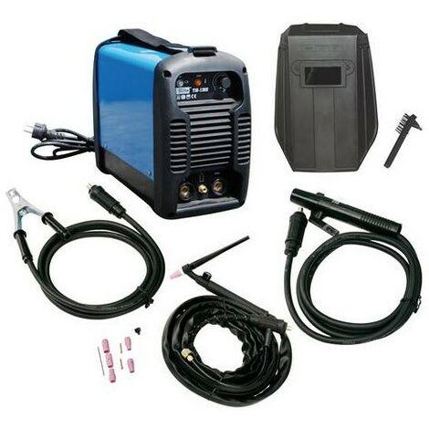 Güde Inverter Schweißgerät GC 130 WIG Elektrodenschweißgerät WIG-Schweißgerät