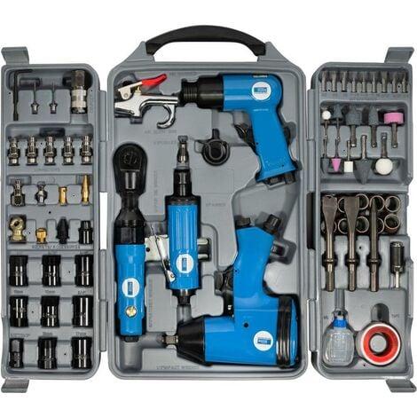Coffret outils pneumatiques