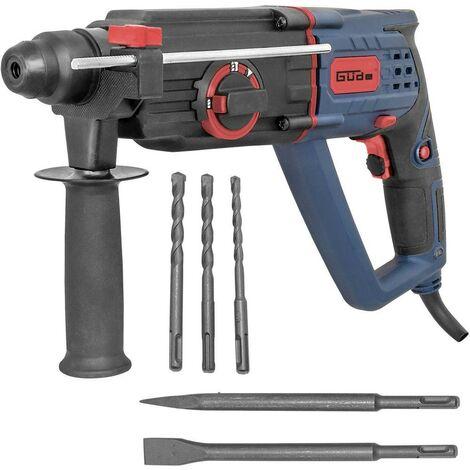 Güde KH 26 E Perforateur-burineur 800 W - 58115