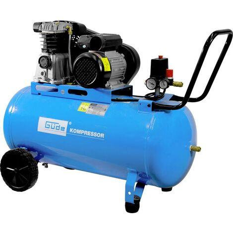 Güde Kompressor 2 Zylinder 335/10/100 - 50098