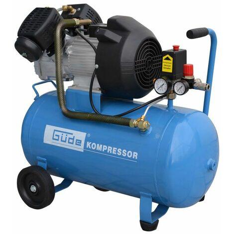 Güde Kompressor 401/10/50 - 50108