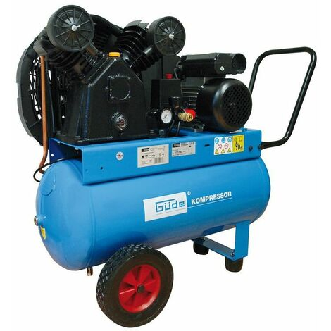 Güde Kompressor 415/10/50 N - 50053
