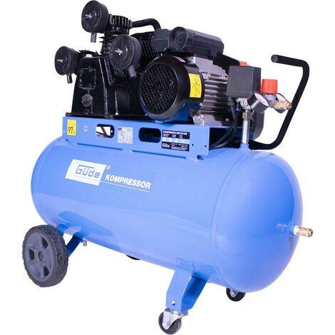 Güde Kompressor 550/10/100 - 50130