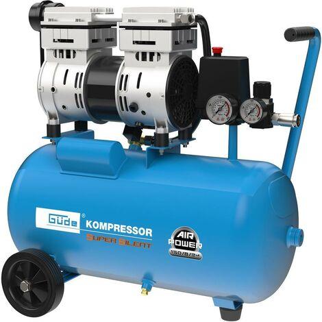 Güde Kompressor Airpower 150/8/24 SILENT - 50136
