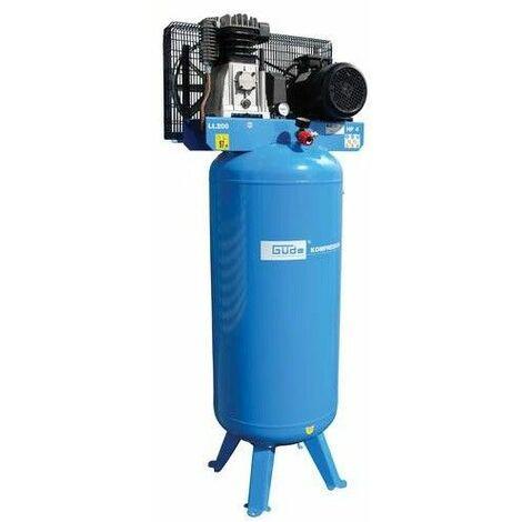 Güde Kompressor Kolbenkompressor 200l 10 bar Druckluftkompressor 480/10/200 ST