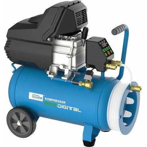 Güde Kompressor-Set 260/10/24 ECO-DIGITAL/ST - 50126