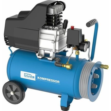 Güde Kompressor-Set 260/10/24 ST - 50127