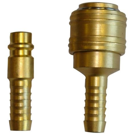 Güde Kupplung- Stecknippel 9 mm