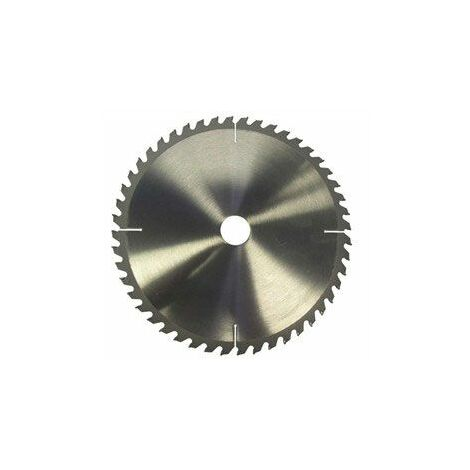 """main image of """"Güde Lame de scie 210x30 mm, 60 dents - 55076"""""""