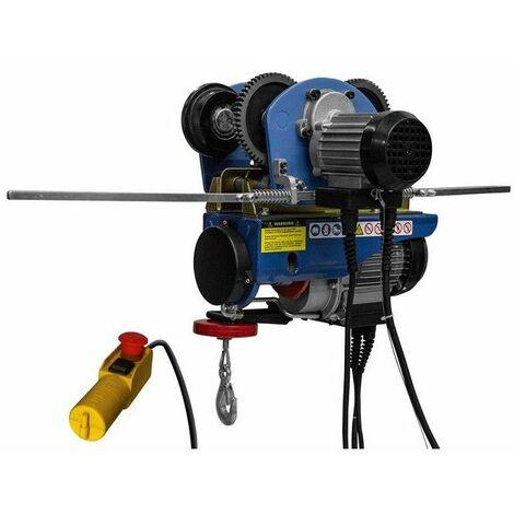 Güde Schwenkarm 1200 für Seilhebezug 100-600 kg Hubkraft