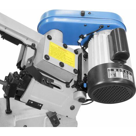 Motor de sierra de cinta