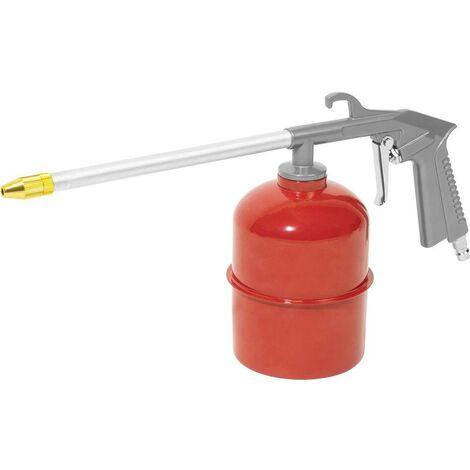 Güde Pistolet de pulvérisation de l'huile avec gobelet - 2817