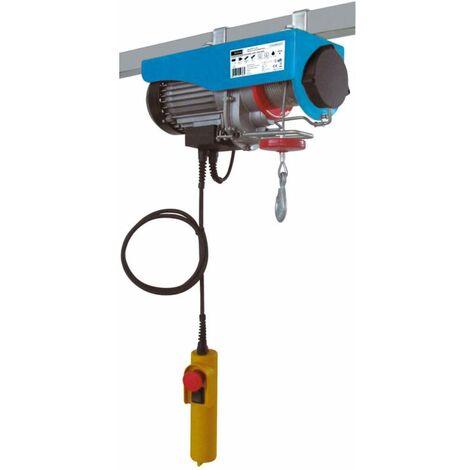 "main image of ""Güde Polipasto eléctrico de cable GSZ 300/600"""