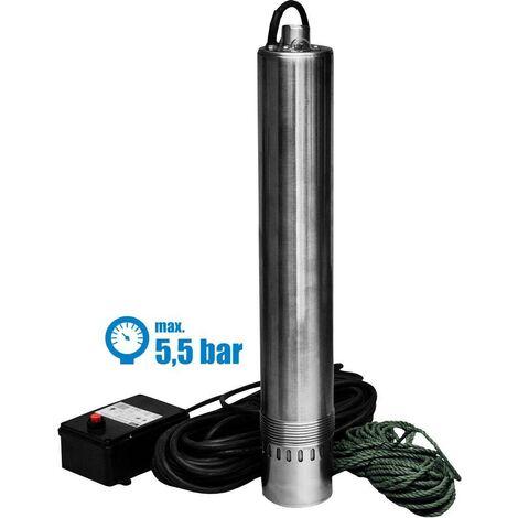 Güde Pompe pour puits profond GTT 900 - 94138