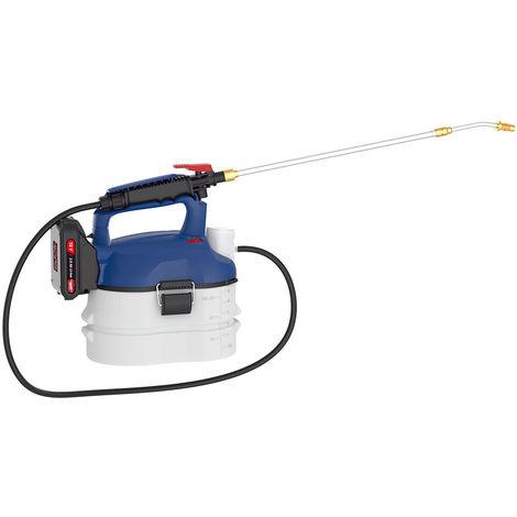Güde Pulvérisateur sans fil SG 18-201-05 - 18 volts