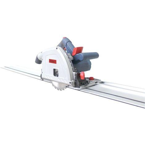 Güde Scie plongeante TS57-1200 avec rails