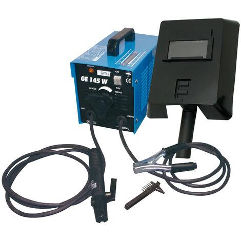 Güde Soudeuse à fil-électrode - GE 145 W - 230V